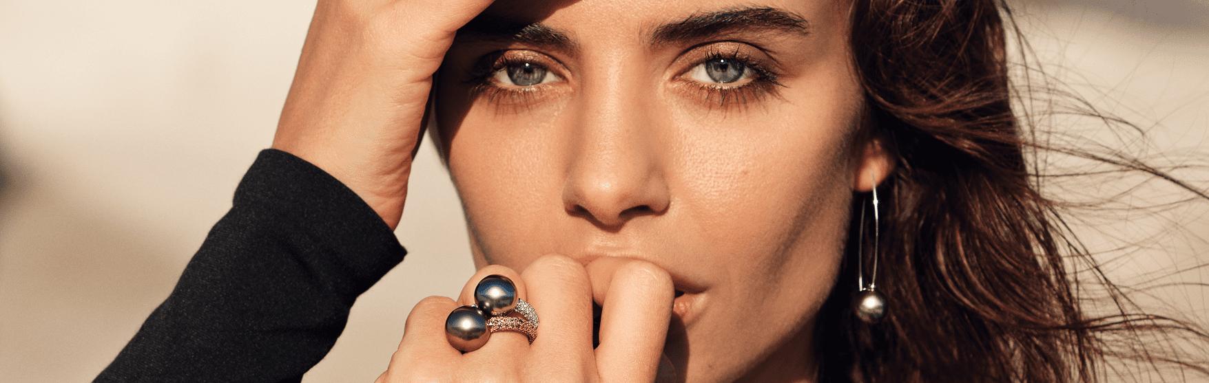 Ringe bei Juwelier Hilscher