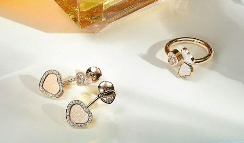 Chopard bei Juwelier Hilscher
