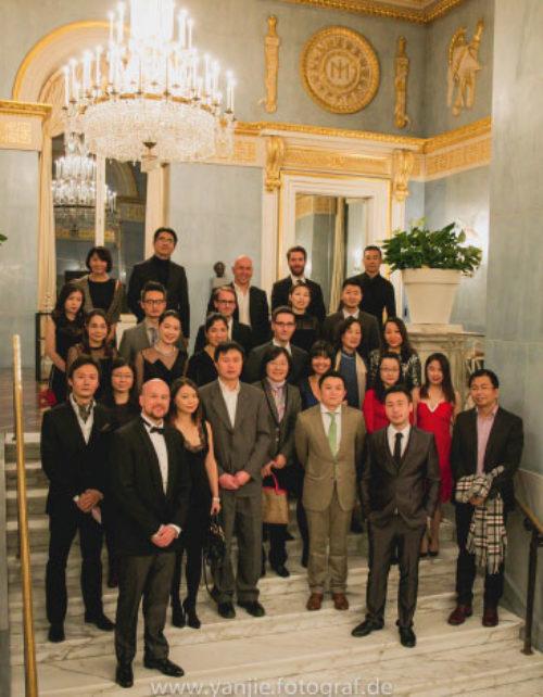 OMEGA Grand Ambassador Training - Résumé