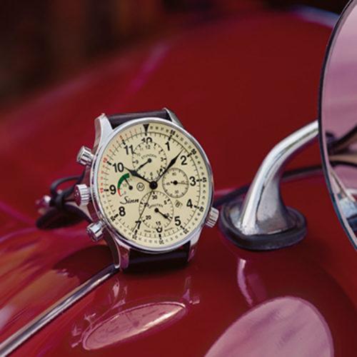 Hilscher_Sinn_Spezialuhren_Rallyechronograph